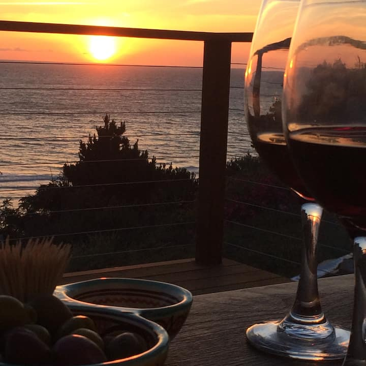 Sunset Crest at Beverly Beach