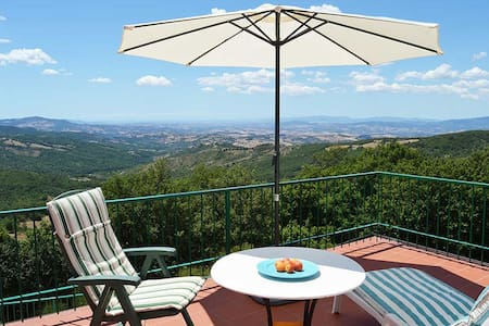 Bella Vista, Tuscany, Maremma, pool,