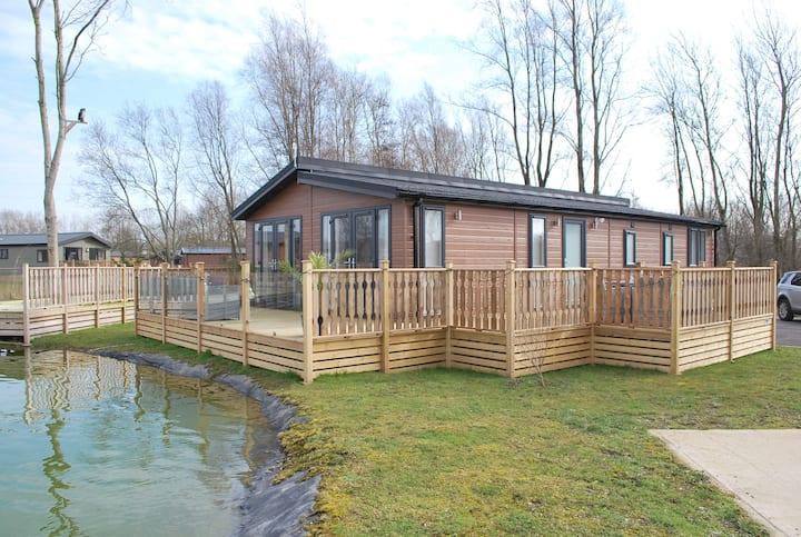 Coniston View Lodge