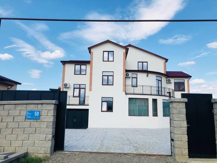 Tbilisi Villa