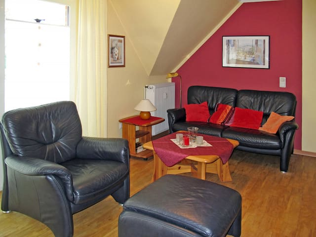 Haus Wattenkieker/ Diekhus - Horumersiel. Schillig - Appartement
