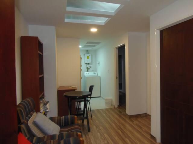 Espectacular Apartamento Completo en Tunja