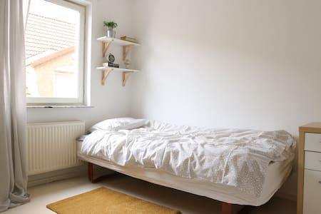 Lovely single room in the center of Malmö