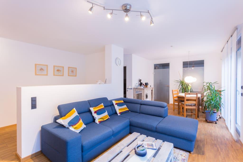 1 zimmer apartment nahe frankfurt appartements louer for Zimmer 75 00 37