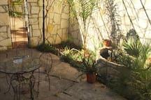 East Garden Bungalow