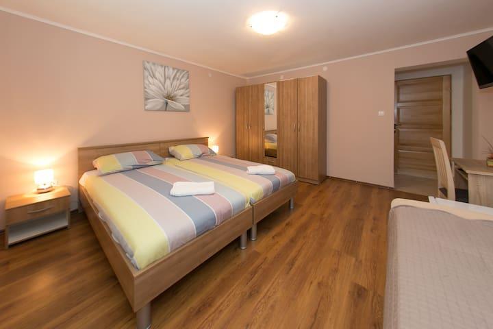 Room Filip  1 - Otočac