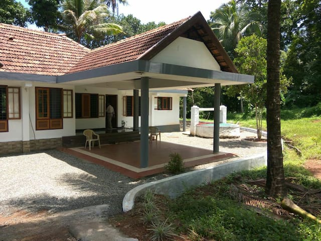 Puthuppallil Riverbank Resort