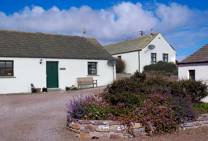 The Lodge @Eviedale Self Catering, Evie, Orkney