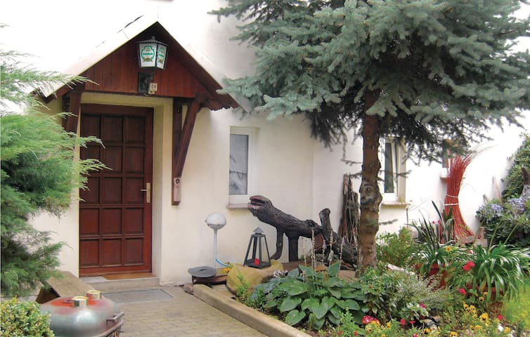 Holiday cottage with 5 bedrooms on 155 m² in Heideblick