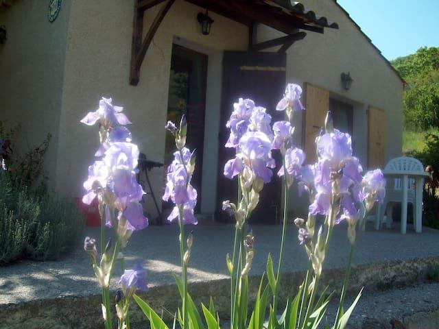 Gite les Iris