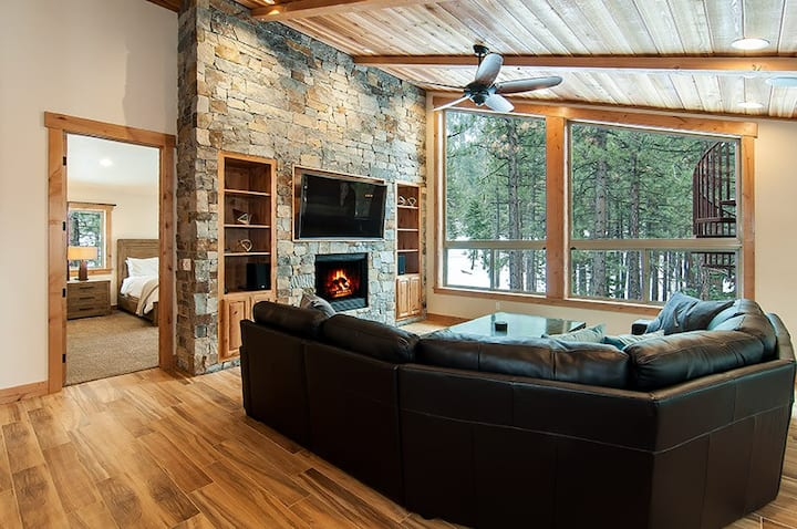 7 Bedroom Heavenly Luxury Estate