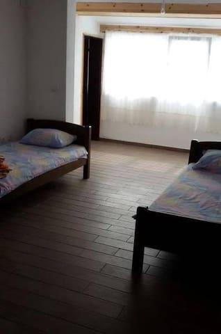 Rafting Apartments Goran Leković Room 3