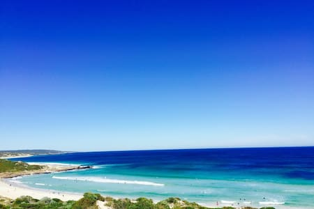 Ocean and Earth Beach House - Gnarabup