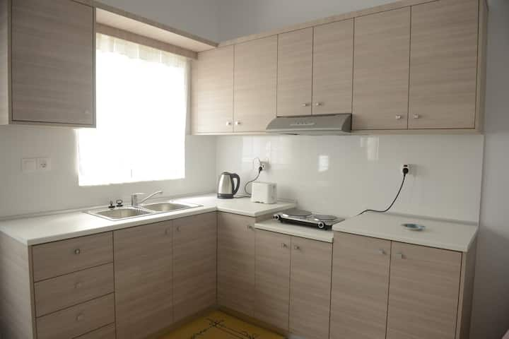 Christos Apartment Studio, Kremasti Rhodes
