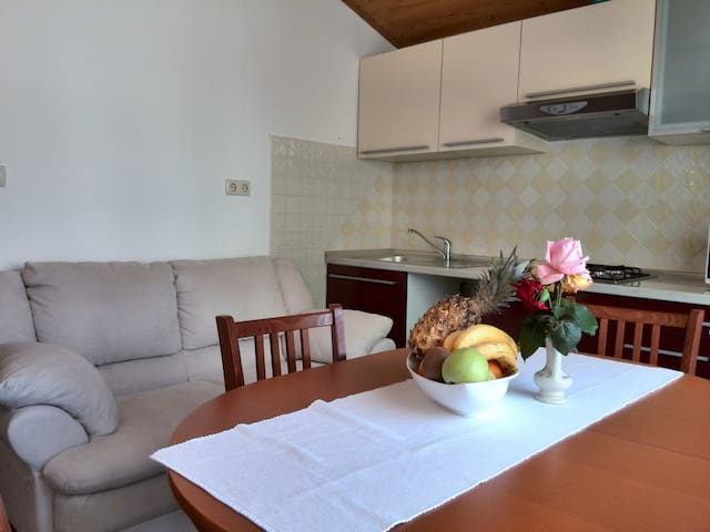 Apartments Raffaello - Kampor - Appartement