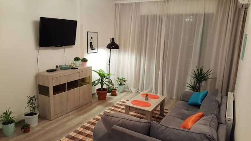 Ameri Plaza apartment