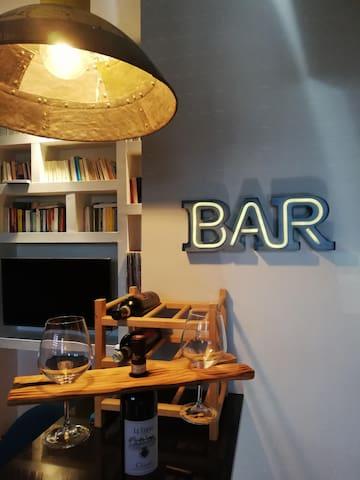 Maison Rouge Bohème Bar (vicino Firenze)