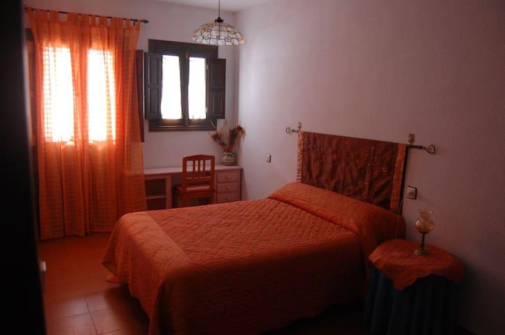 Casa en Grazalema - Grazalema - Hus