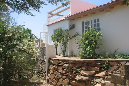 Countryhouse Algarve - 20 minutes to the beach - Tavira - Talo