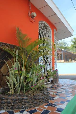 Casa Jardin del Eden - San Juan del Sur - Apartemen