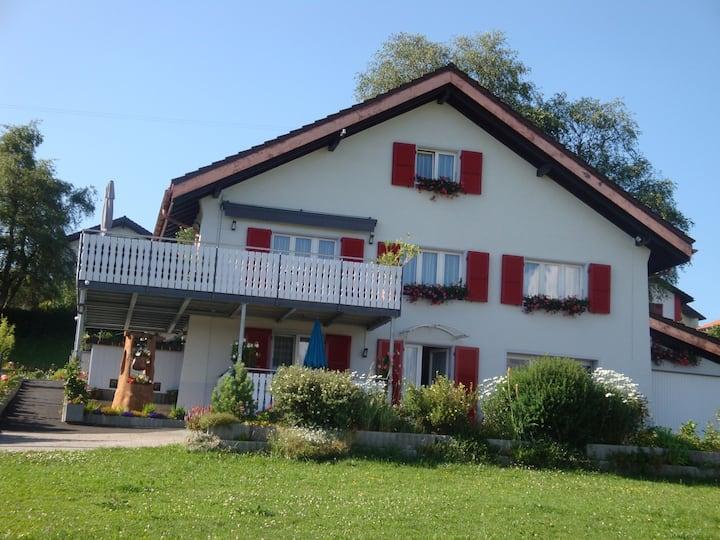 Appartement - Bellevue, (Les Breuleux), Apartment - Bellevue, (Les Breuleux), 1-5 pers., 2 rooms