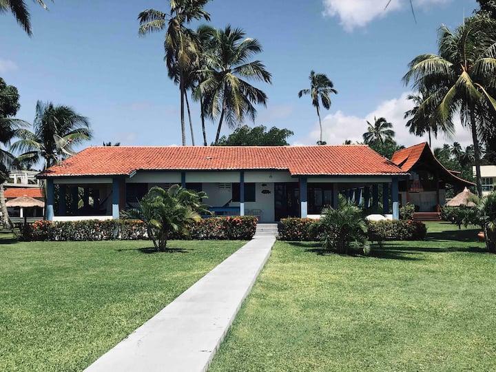 Casa Mar Azul - Sítio Praia dos Carneiros