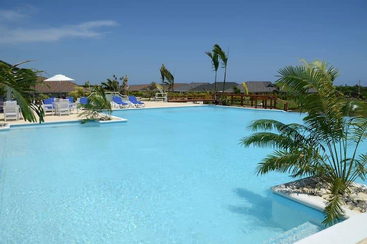 BreadFruit Villa - a small piece of paradise