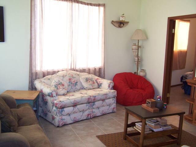 Apartamento en Punta Abreojos B. C. Sur