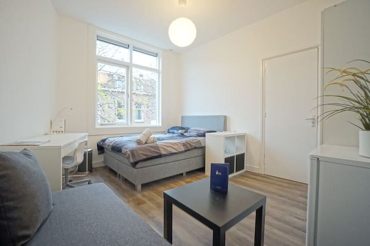 Modern room in Utrecht for a comfortable stay!