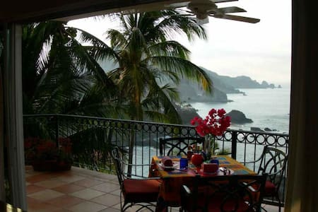 Los Suenos Del Mar, Private B&B - Penzion (B&B)
