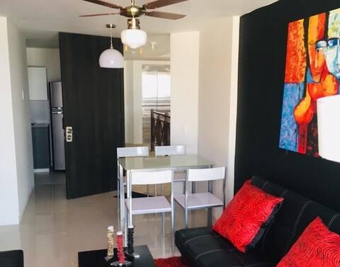 Apartamento 5 espectacular en San Gil por mes