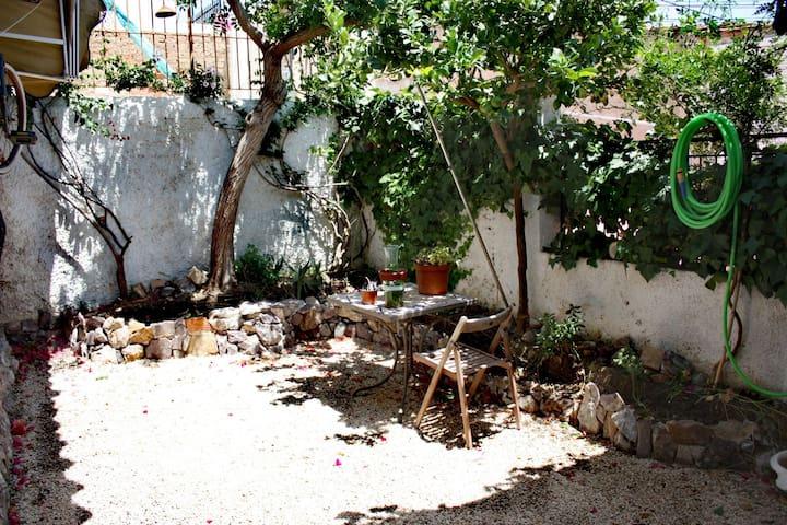Casa con encanto vistas a la huerta 4 km de Murcia