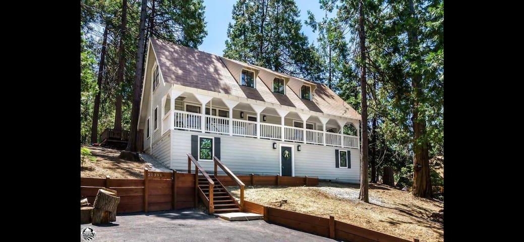 Remodeled Kutci Cottage