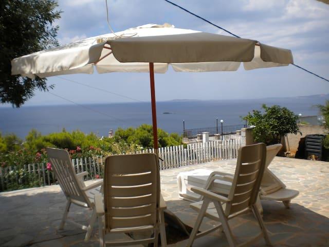 Mavro Lithari, Anavyssos - Anavyssos - Apartment