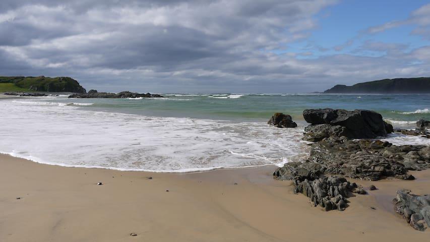 Inishfree B & B Culdaff, Donegal - Culdaff