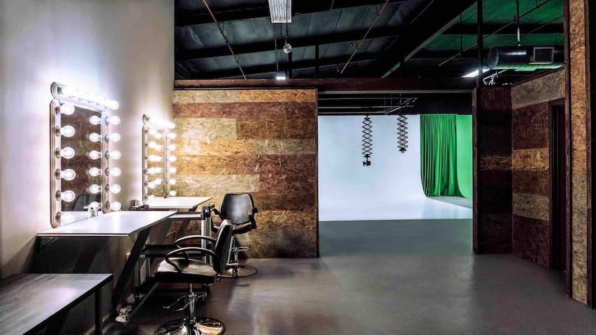 AM Place - Film & Photo Studio - Los Angeles - Loft
