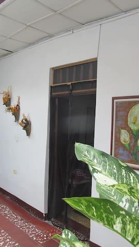 Casa Palo de Agua