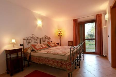 Bed & Breakfast Il Frantoio - Bed & Breakfast
