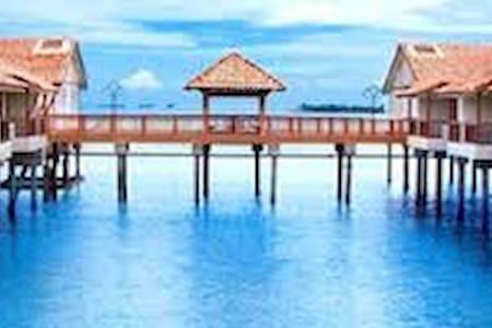Lexis Water Chalet Port Dickson - Port Dickson