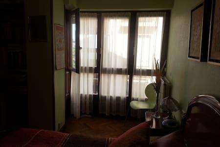 Acogedora habitación en corazón de Irun - 伊伦(Irun) - 其它
