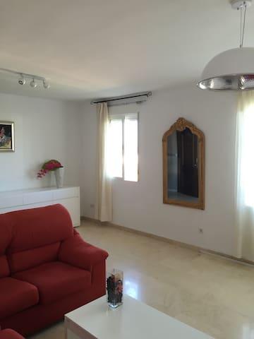 Apartamento centro Andalucia - Cabra - Apartamento