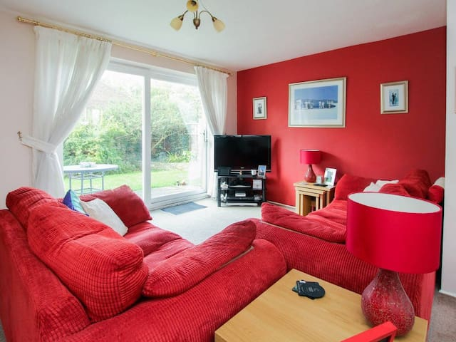 Room to stay in Saffron Walden