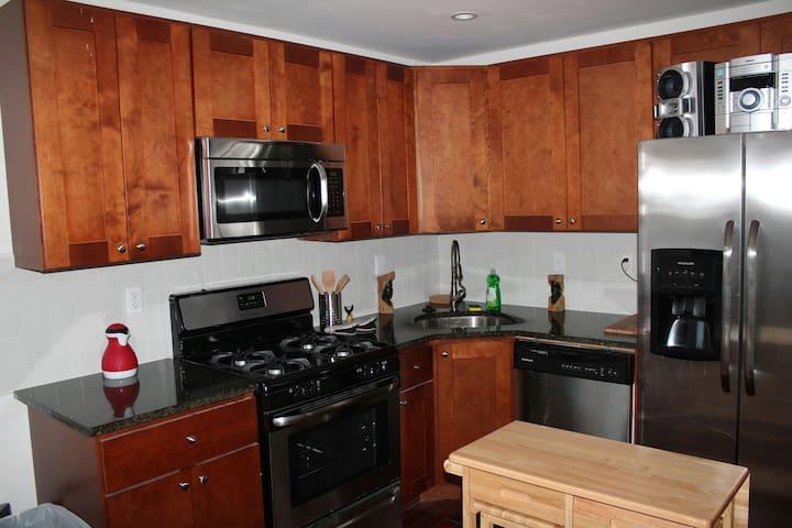 Hazel Avenue Luxury Apartment - Philadelphia - Pis