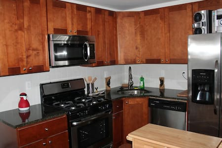 Hazel Avenue Luxury Apartment - Philadelphia
