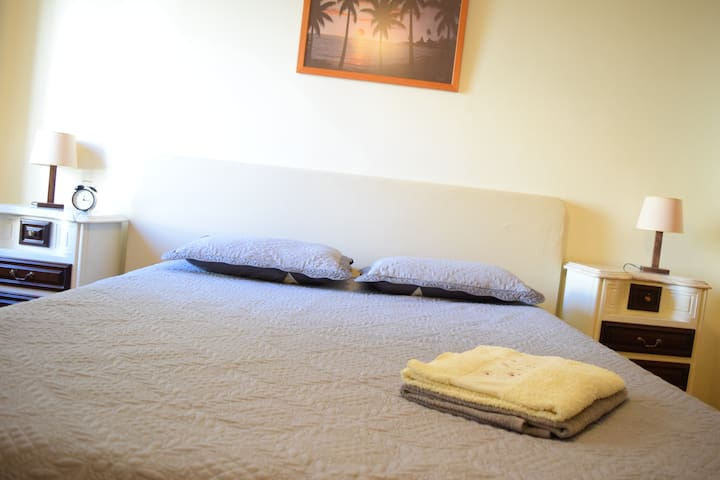 Simple Cozy Flat in Gaia - Vila Nova de Gaia - Wohnung