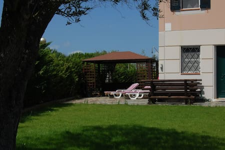 Casa Carmen - El Mas Pinell