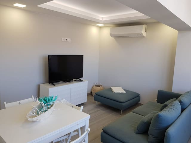 New Beach Apartment - Quarteira