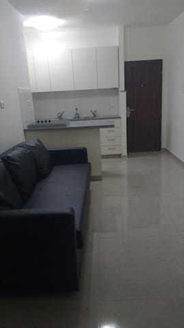The Yehida - Jerusalem - Lägenhet