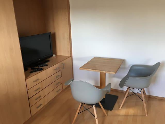 Apartment in Hainburg nähe Hanau/Frankfurt