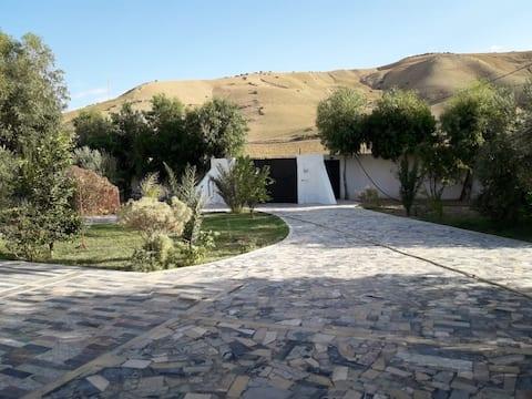 La Mazraa : maison au cœur des montagnes de Taza